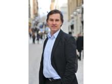 Ulf Magnusson, VD för Objektvision