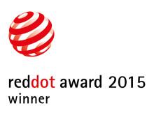 Jabra vinner pris för design av tre trådlösa lurar - Red Dot Design Awards