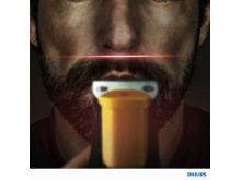 Philips BeardTrimmer 9000