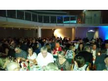 publik HuFF-galan 2014