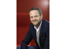 Petter Knutsen blir kategori- og innkjøpsdirektør i Reitan Convenience