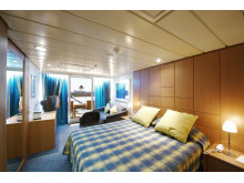 MSC Armonia nytt cruisetilbud i Rødehavet