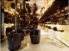 Guldbaren på Nobis Hotel