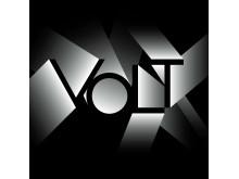 Volt - festivalen för elektronisk musik - Voltlogo