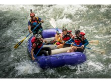 Thule Adventure Team Rafting