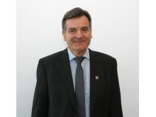 President Trond Berg