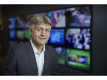 Gunnar Evensen, administrerende direktør Get/CEO Get
