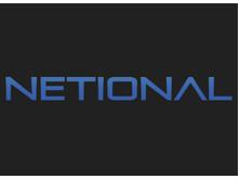 Netional Logotyp