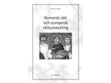 Romersk rätt av Ditlev Tamm