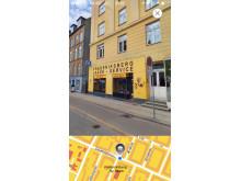 Ny Krak-app gør lokale erhvervsdrivende mere synlige - 2