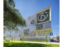 Galleria Boulevard