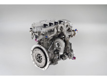 Toyota Yaris WRC - motor