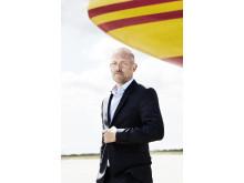 Claus Lassen, Administrerende direktør, DHL Express