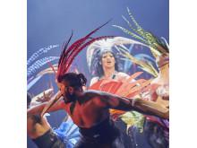 La cage aux folles - premiär 14/11 2015