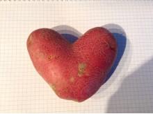 Hjärta av Maria Nassikas