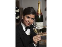 Beatrice Becher - Finalist årets Lily 2011