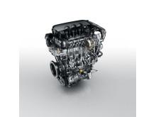 """PSA Peugeot Citroëns Turbo PureTech motor er blevet valgt som """"International Engine of the Year 2015"""""""