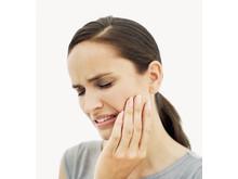 Ilningar i tänderna, pressbild