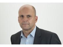 Jonas Ragnarsson, CFO Akademiska Hus