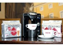 Costa Coffee & Tassimo
