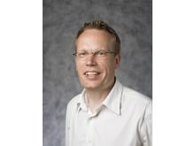 Petter Runesson, chef fastighetsservice