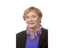Styreleder Lisbeth Bull Husby i coop Norge