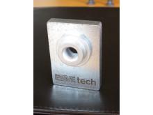 Essve Tech Stansmutter i 10 mm stål Stående