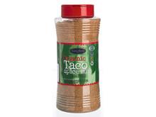 Santa Maria Food Service: Organic Taco Spice Mix