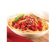 Hunt's kryddiga tomatsås & pasta