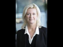 Kerstin Björklund, personaldirektör