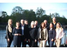 Svenska Ridsportförbundets stämma 2015