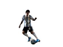 Messi Argentina F50i
