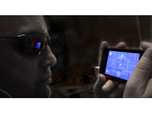 """iSpooks – ett """"ljudtungt"""" iPhone-spel"""