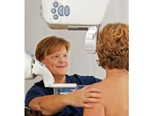 Mammografiundersøkelse hos Unilabs Røntgen