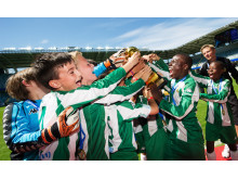 Winners of Gothia
