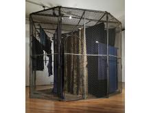 Fattig kunst – rik arv. Louise Bourgeois, Celle VIII, 1998