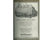 PUB-huset 1925
