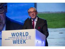 Mr. Jan Eliasson, Deputy Secretary-General of the United Nations