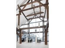 Stora Bryggeriet Hornsberg - interiör
