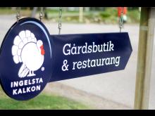 Ingelsta Kalkon Gårdsbutik & Restaurang