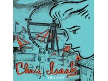 Chris Isaak - Mr Lucky: albumkonvolut