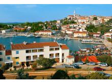 Vrsar, Kroatia
