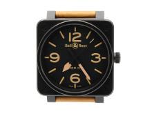 Klockor 10/1, Nr: 63, BELL & ROSS, BR 01-92 Heritage