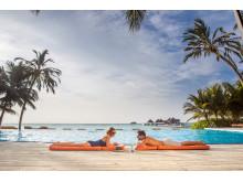 Maldivene, Club Med Kani