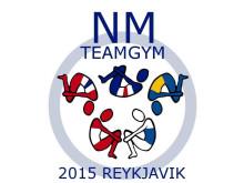 NM truppgymnastik 2015