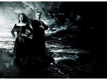 Idomeneo, premiär Drottningholms Slottsteater 6 september 2014