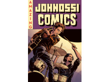 Johnossi Comics