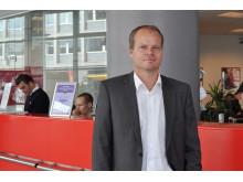 Lars Dissing, Avis Biludlejning