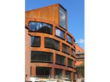 Arkitekturskolan, KTH Campus