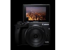 Canon EOS M3 Bild 3